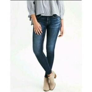 American Eagle Skinny Stretch jeans size 2 short